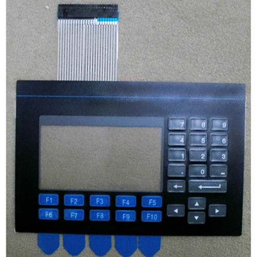 Allen Bradley 550 LCD Display and Backlight Replacement