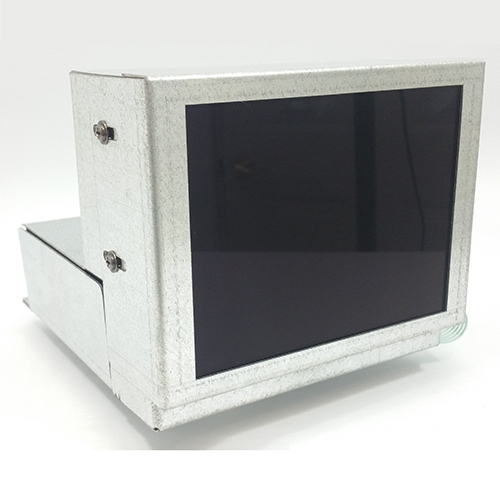 """6.4"""" LCD Upgrade kit for replacement of Fagor 8025, 8020  8"""" CRT"""