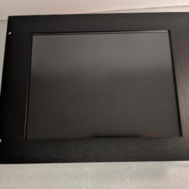 Haas VF series LCD upgrade kit