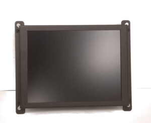 8.4 inch LCD front