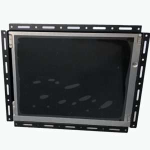 Economy LCD front view