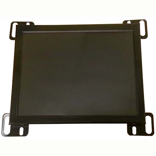 New Selti SL8600 LCD upgrade kit