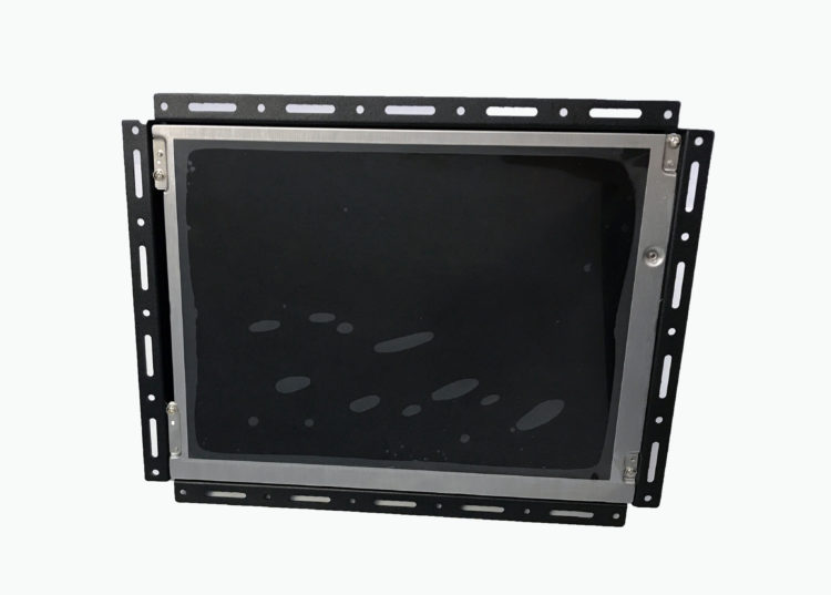 Economy 9 inch Fanuc A61L-0001-0072 LCD upgrade kit