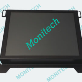 New 12 inch Maco 8000 monochrome CRT replacement kit
