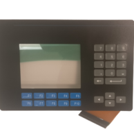 Panelview keypad and Touch