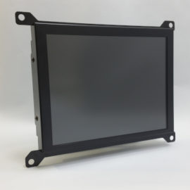 New LCD replacement for 14-inch KME 26S14MA072 CRT with Full cable kit