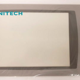 Panelview Plus 1250 ( 2711P-RDT12CK C) Replacement Touch Screen and Overlay