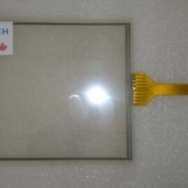 Touch Screen Replacement for Fanuc A05B-2255-C101 - TX17D55VM2CAB
